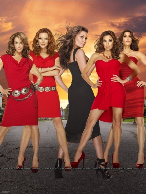 Desperate Housewives 1501x2000