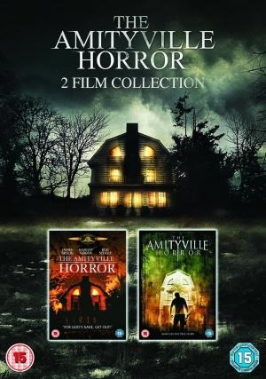 The Amityville Horror 1055x1500