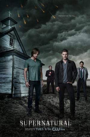 Supernatural 1351x2048