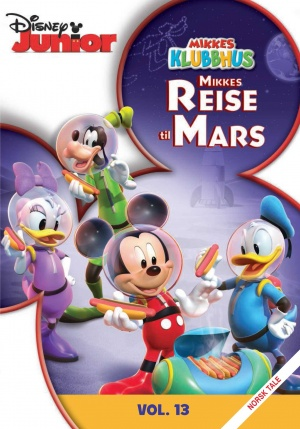 Disney's Micky Maus Wunderhaus 1556x2224