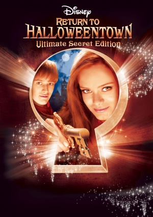 Return to Halloweentown 1000x1418