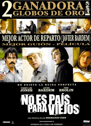No Country for Old Men 2253x3092