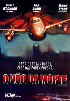 Plane Dead 700x1000