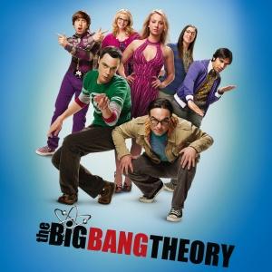 The Big Bang Theory 1400x1400
