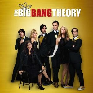 The Big Bang Theory 2400x2400