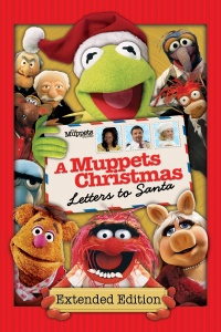 A Muppets Christmas: Letters to Santa poster