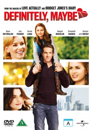 Definitely, Maybe 1526x2161