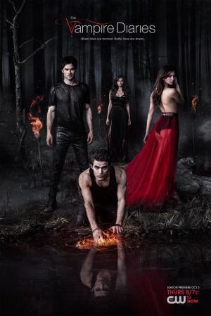 The Vampire Diaries 2672x4000