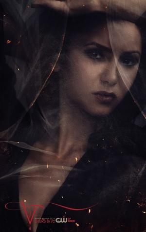 The Vampire Diaries 1500x2376