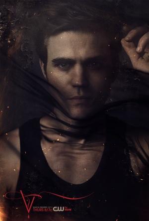 The Vampire Diaries 1823x2701