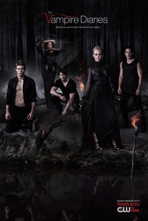 The Vampire Diaries 2674x4000