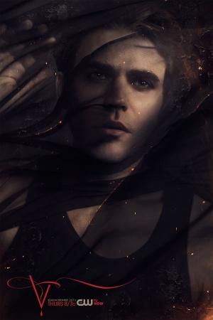 The Vampire Diaries 1800x2701