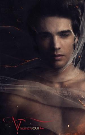 The Vampire Diaries 1500x2374