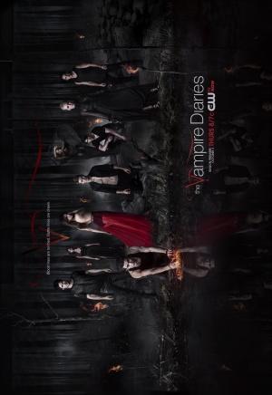 The Vampire Diaries 3438x5000