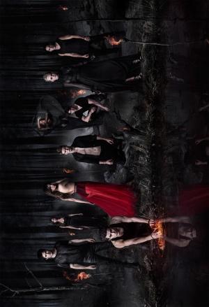 The Vampire Diaries 2048x3000