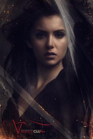 The Vampire Diaries 1801x2700