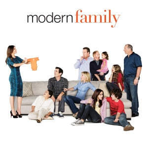Modern Family 2400x2400