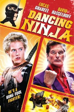 Dancing Ninja 1400x2100