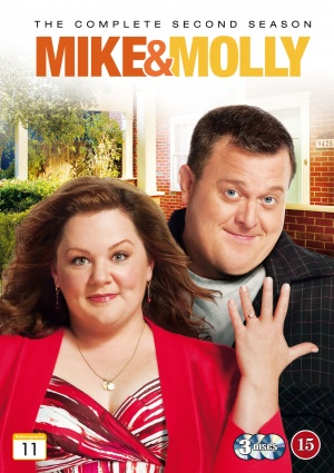 Mike & Molly 3070x4350
