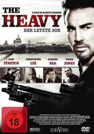 The Heavy - Der letzte Job 400x570