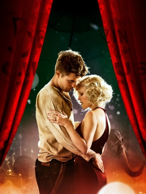 Water for Elephants 1585x2102