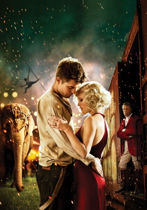 Water for Elephants 1567x2234