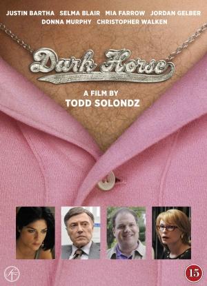 Dark Horse 3071x4252