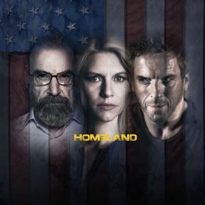 Homeland 4724x4724