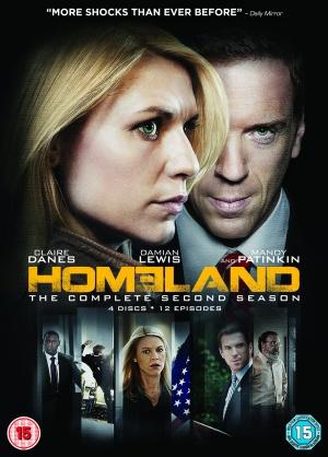 Homeland 1604x2237