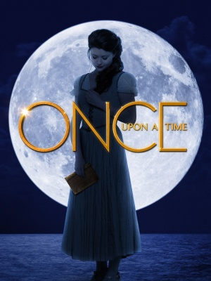 Once Upon a Time 3749x5000