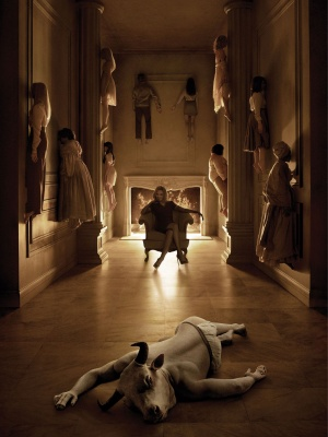American Horror Story 2363x3150