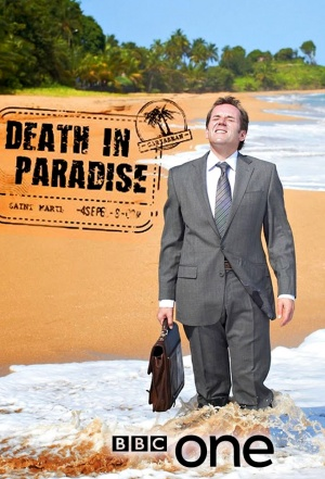 Death in Paradise 680x1000