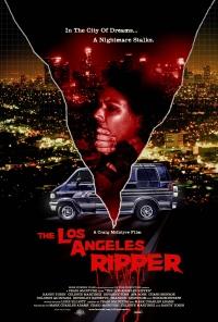 L.A. Maniac poster