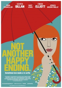 Not Another Happy Ending poster