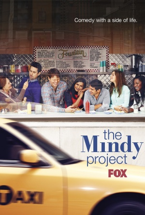 The Mindy Project 1013x1500