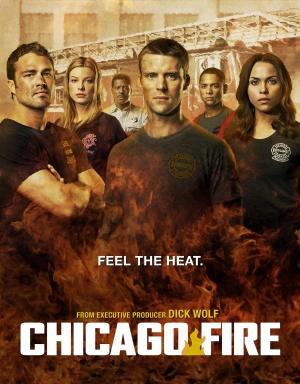 Chicago Fire 1937x2480