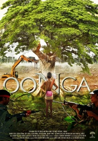 Oonga poster