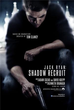 Jack Ryan: Shadow Recruit 1384x2050
