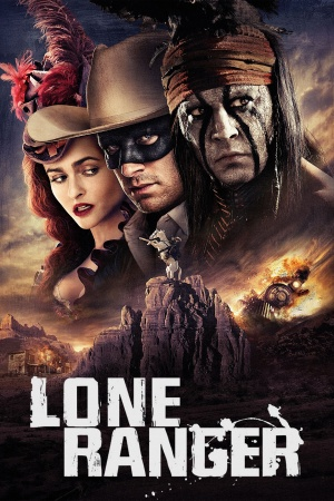 The Lone Ranger 1867x2800