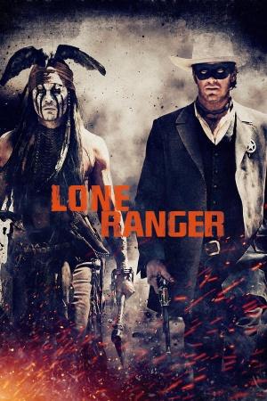 The Lone Ranger 1066x1599