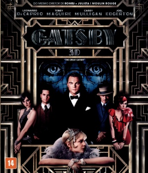 The Great Gatsby 1477x1733