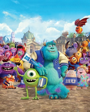 Monsters University 1499x1866