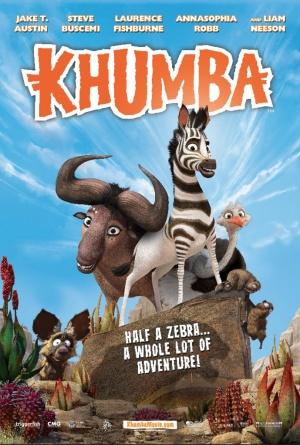 Khumba 863x1280