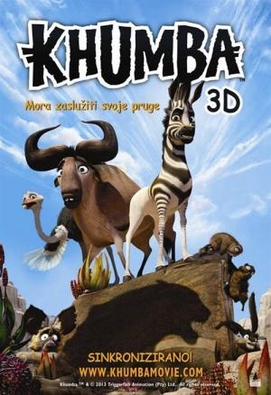 Khumba 500x730