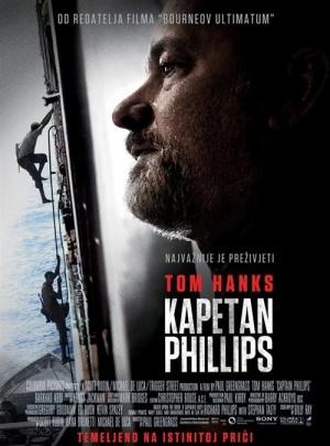 Capitán Phillips 500x675