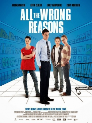 All the Wrong Reasons 722x960