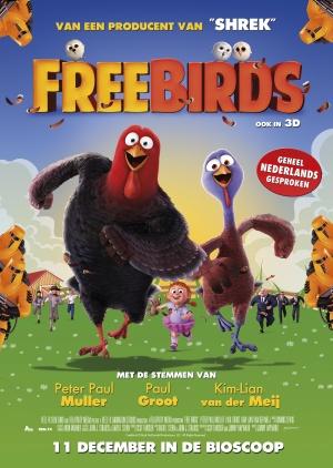 Free Birds 2067x2908