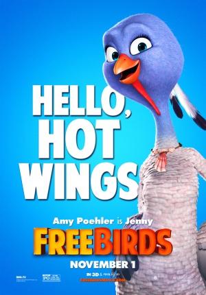 Free Birds 3488x5000