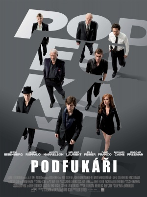 Now You See Me 3746x5000