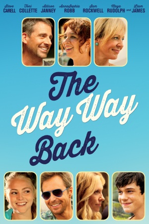 The Way Way Back 1400x2100